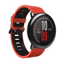 Xiaomi Huami Amazfit PACE Waterproof Sports Bluetooth Music Smart Watch GPS Running 1 34 Inch Capacitive