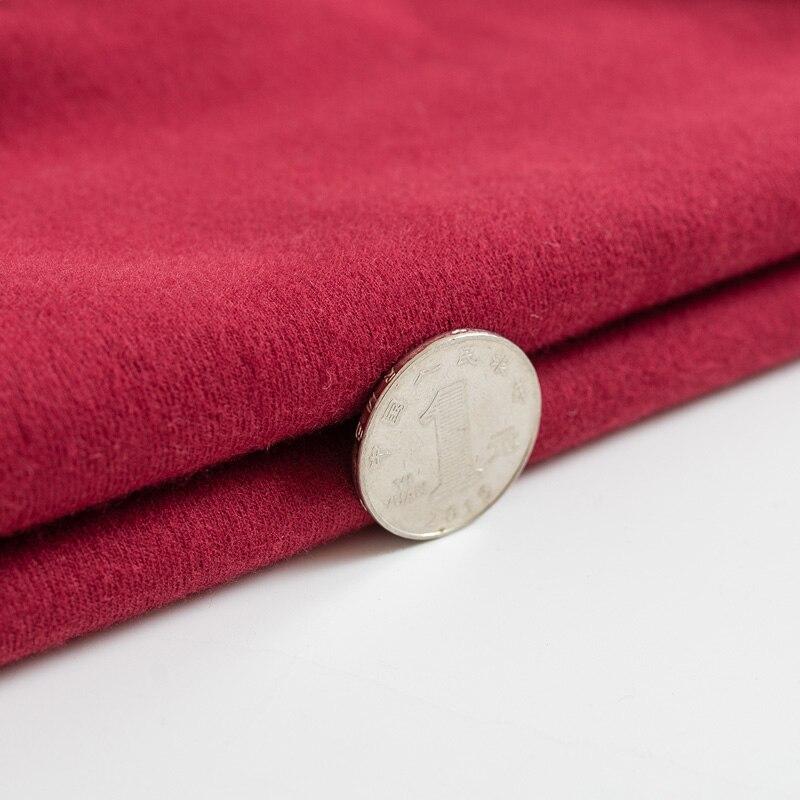 Uşaqlar Termal alt paltarları Qatı qalın pambıq yüksək yoqa - Uşaq geyimləri - Fotoqrafiya 5