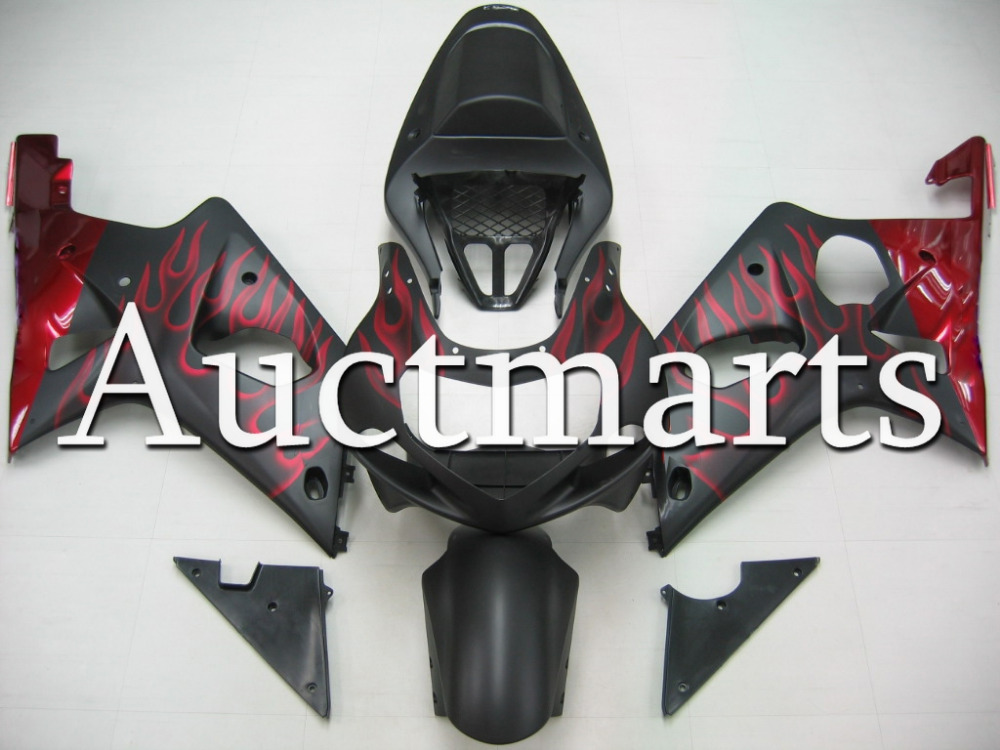 For Suzuki GSX-R 1000 2000 2001 2002 ABS Plastic motorcycle Fairing Kit Bodywork GSXR1000 00 01 02 GSXR 1000 GSX 1000R K2 CB11