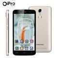 "HOMTOM MTK6737 HT17 PRO 4G LTE Smartphone Android Celular Quad Core 5.5 ""2 GB RAM 16 GB ROM 13MP Teléfono Móvil Desbloqueado teléfonos"