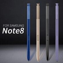 Для samsung Galaxy Note8 ручка активная S ручка стилус сенсорный экран ручка Note 8 Водонепроницаемый телефонный звонок S-Pen
