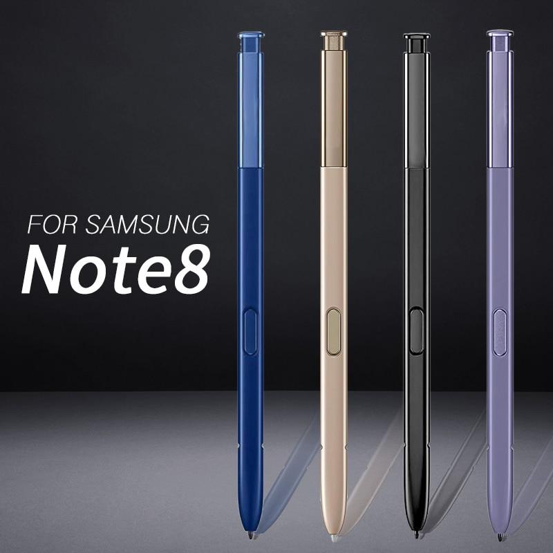 Стилус для Samsung Galaxy Note 8, 5 цветов, пластик