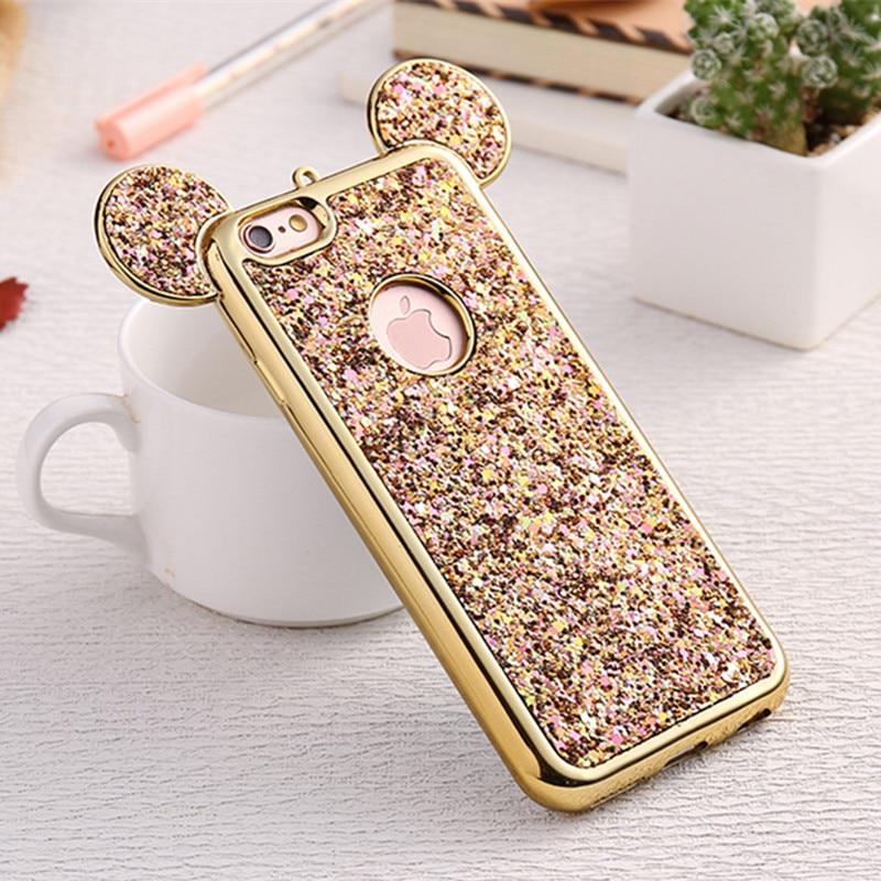 Bling Iphone S Plus Case