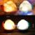 Controle Remoto sem fio Led Luz Lâmpada de Projeção 3D Beijo Gourami Doze Constelações Noite Luz de Fundo Azul Luz Branca
