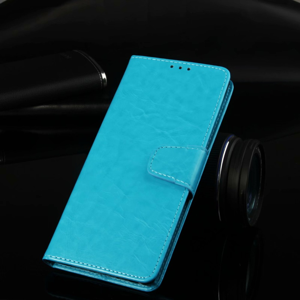 100% Waar Voor Huawei Y5 Y6 Y7 Y9 2018 Cover Lederen Portemonnee Flip Capa Voor Huawei P9 P10 P20 Lite Mate 20 10 Honor 7x 7c 7a Pro Case