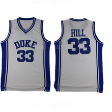 brand new be732 d0128 Duke Jersey Grant Hill Promotion-Shop for Promotional Duke ...
