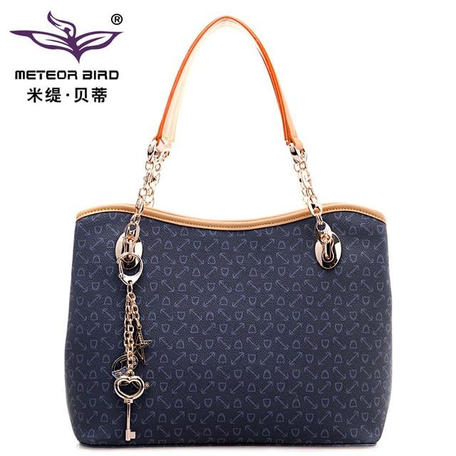 Betty 2013 spring and summer fashion all-match one shoulder handbag women's handbag bag free shipping