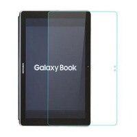 С уровнем твердости 9 H закаленное Стекло взрывозащищенный Экран протектор для samsung Galaxy книга 10,6