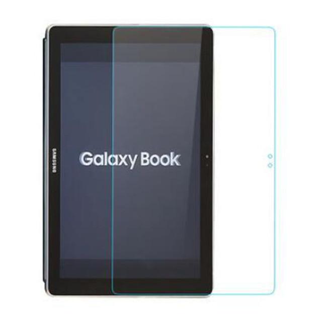 9H Взрывозащищенный протектор экрана из закаленного стекла для samsung Galaxy book 10,6