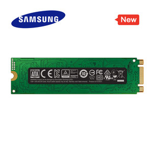Image 5 - SAMSUNG SSD M2 860 EVO M.2 2280 SATA 1TB 500GB Gắn Trong 250GB SSD Đĩa Cứng HDD M2 Laptop MÁY TÍNH TLC PCle based M.2