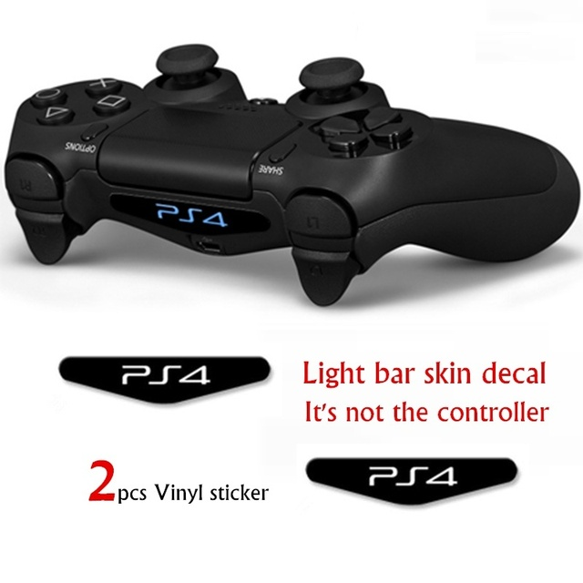 Football Ps4 Sticker Vinyl Cover Decal PS4 Skin for PS4 Console and 2 Controllers 2