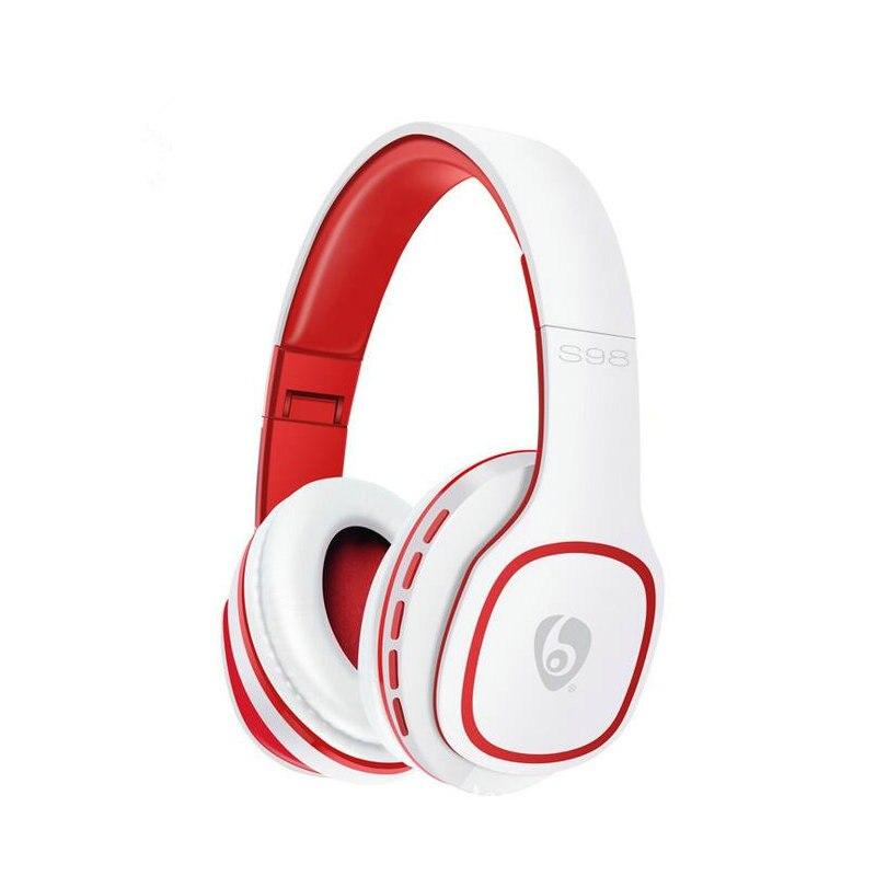 Ακουστικά Bluetooth OVLENG S98 Ασύρματα - Φορητό ήχο και βίντεο - Φωτογραφία 4