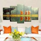 Elephant Wall Art,Hu...