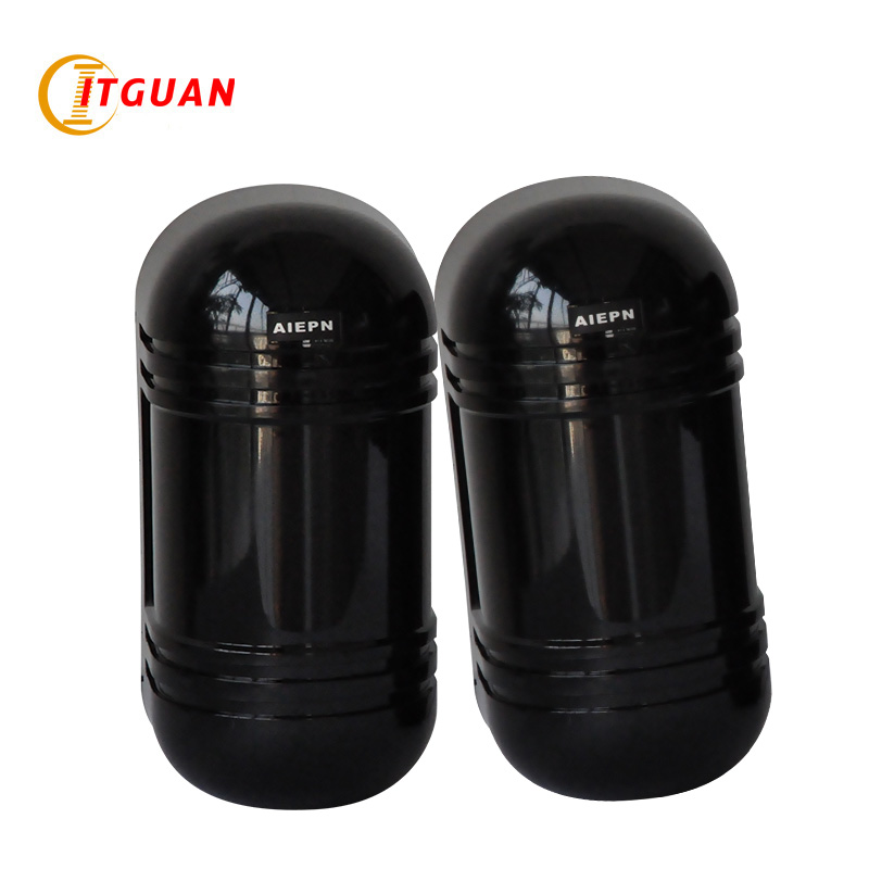 ZL-01 Infrared Detector Intrusion Alarm avoid Rain and moisture outdoor use