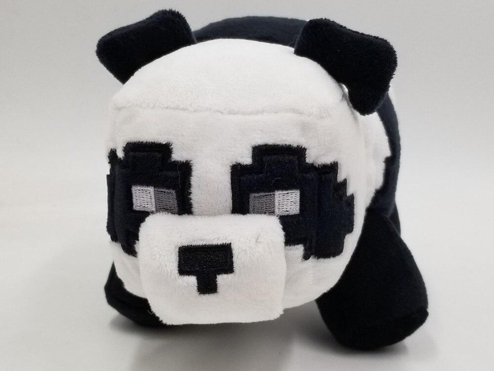 New Minecraft Cute Baby Panda 7 Plush ToyNew Minecraft Cute Baby Panda 7 Plush Toy