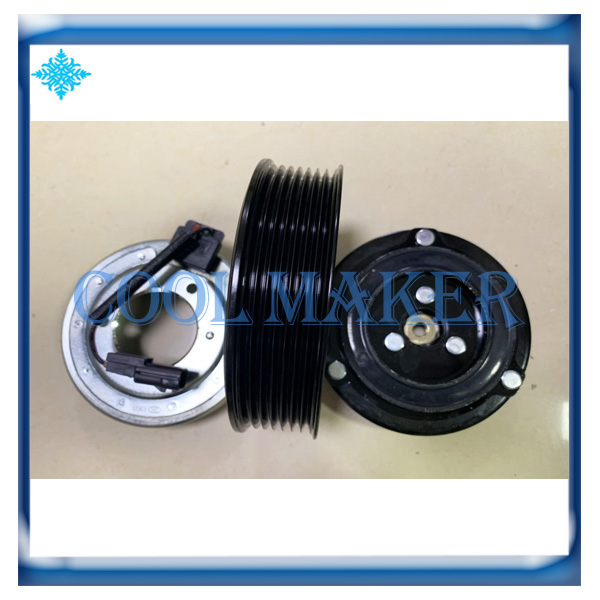 Auto Air Conditioner Compressor Clutch Assembly For Nissan Teana J32/murano Z51 92660jp00b 92660-jp00b Air Conditioning & Heat