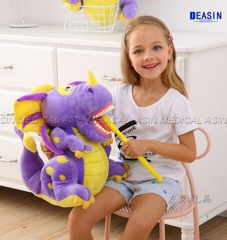 boneca educacao precoce escova dentes para criancas presentes odontologicos