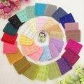 10 Pcs Color Mix Extensor de Sutiã Alça Macia Extension3 Linha 3 Ganchos Duráveis Suprimentos Ferramentas De Costura Intimates Acessórios