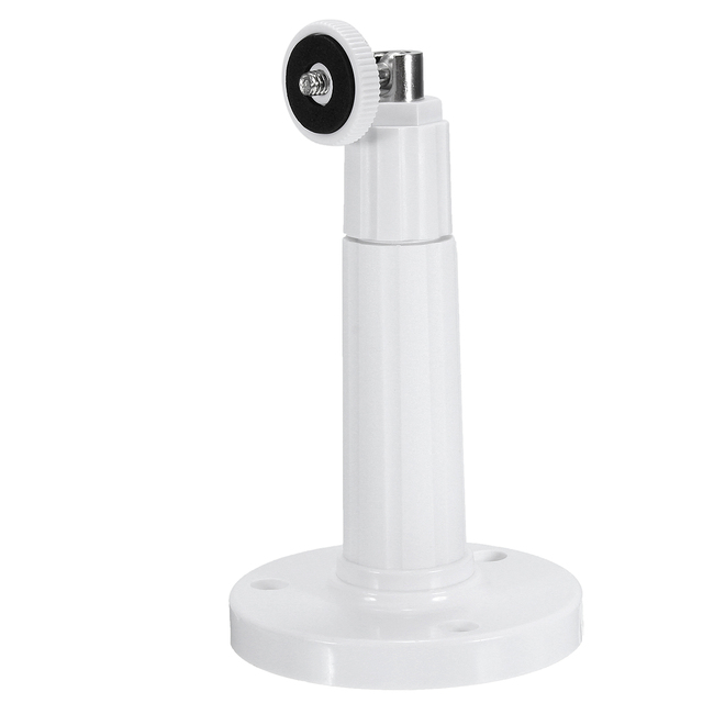 Wall Mount Bracket Indoor Outdoor Home Surveillance For CCTV ...