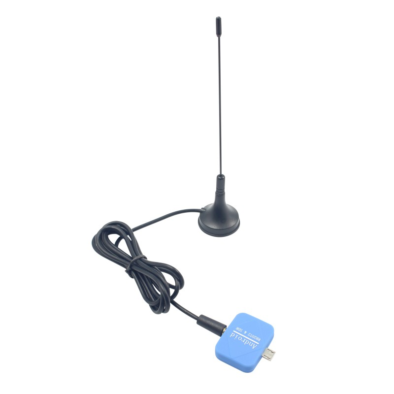 2018 New Home Phone Mobile SDR Fluent Operation Good Quality Phone Tools Fashion Tiny RTL-SDR-ADS-B-Receiver 5.22