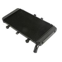 FOR HONDA CB1300 03 04 05 06 07 08 Radiator Cooler Guard Cover Protecter