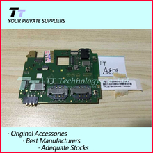 Original used work well For lenovo A859 mainboard motherboard board card fee Free shipping