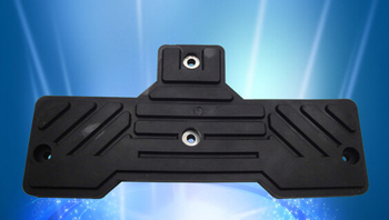 STARPAD Tire fitting Tyre fitting T-type shovel tire grade rubber mat board (plate) high quality wholesale,Free shipping