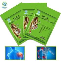 30 штук/3 сумки Пластыри для снятия боли пластырь Tiger Balm лечение боль в мышцах жесткий наплечный бандаж для суставов облегчение ревматоида