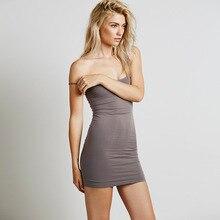 Undearwear pod сексуальность шликеры гладкая боди bodycon нижняя мягкая фитнес полный