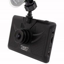 Karadar Android 4.4.2 Car Camera buit-in GPS Navigation, Bluetooth, FM, Wifi, 8G G-sensor Auto Recording GPS DVR