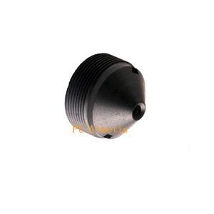 Image 3 - PUAimetis מעקב אינפרא אדום מצלמה HD 3MP עדשת 1/2. 7 3.7mm M12 חוט טלוויזיה במעגל סגור עדשה