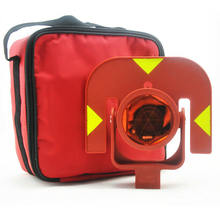 New Reflective Prism Set, Reflector for Total-station, replace GPR111