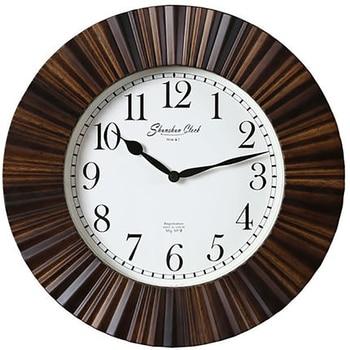 Creative Living Room Wall Clock Table Decorative Clock Modern Design Home Bedroom Clock Wall Clock American Home Decor 50Q132