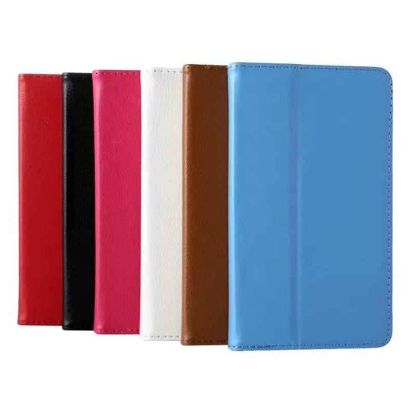 2-složkový luxusní Folio stojan držák magnetické kožené - Příslušenství pro tablety