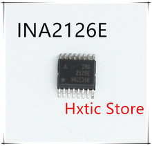 NEW 10PCS/LOT INA2126EA INA2126E INA2126 SSOP-16