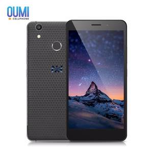 "THL T9 Plus 4G Smartphone 5.5 ""Android 6.0 3000 mAh MTK6737 Quad Core 1.3 GHz 2"