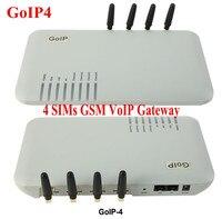 GoIP_4 porte gsm voip gateway/Voip gsm gateway/GoIP4 ip gsm supporto SIP/H.323/  GOIP4 prezzo speciale|Gateway VoIP|Cellulari e telecomunicazioni -