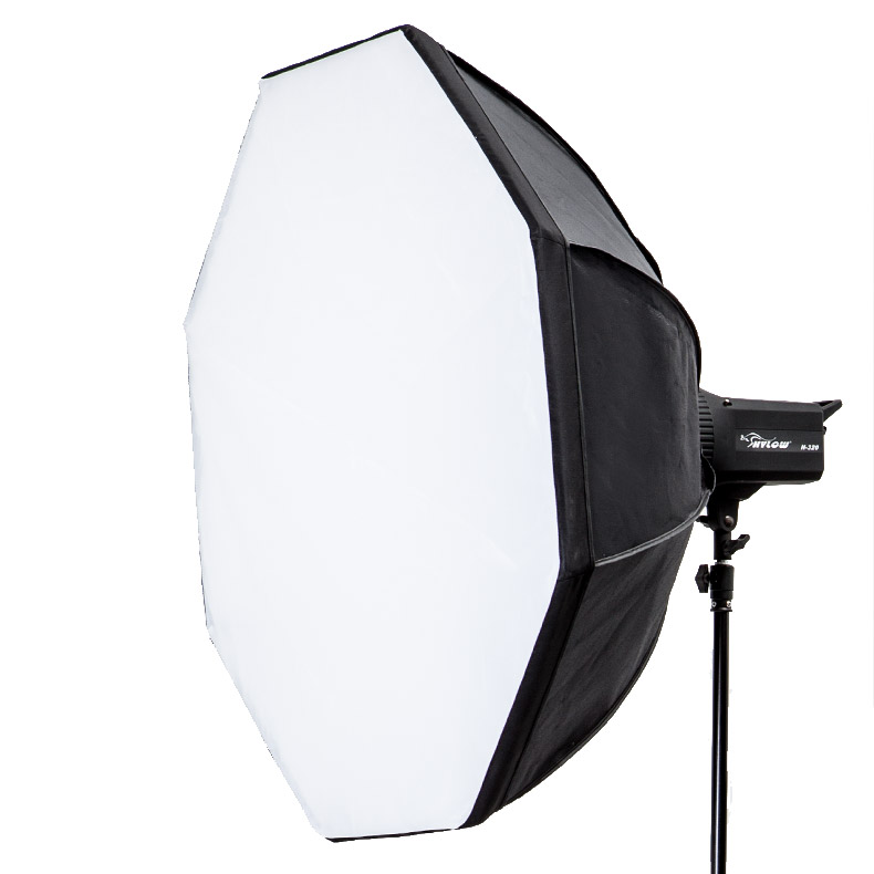 octagon softbox studio photo Adearstudio Studio flash photography light high quality jinbei 95cm u2 hylow octagonal softbox CD50 greenwood tarp