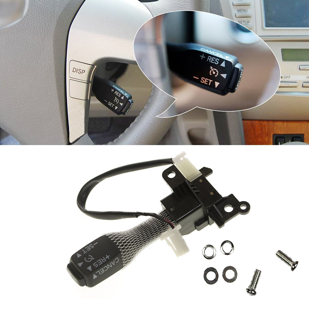 2018 interruptor de Control de crucero para Toyota Camry Corolla Highlander RAV4 matriz Tundra para Lexus Yaris Scion 84632-34011 de 84632 -34017