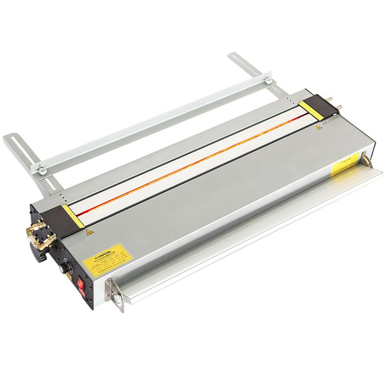 220V 27(700mm) Acrylic Plastic PVC Bender Machine Heater with Ray Calibration image