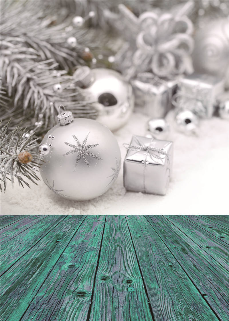 Photo Background Christmas for Baby Studio Props Vinyl Wooden Floor Child Photography Backdrops 5x7ft or 3x5ft Jiesdx068 new promotion newborn photographic background christmas vinyl photography backdrops 200cm 300cm photo studio props for baby l823
