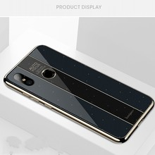 Lantro JS Phone Case for Xiaomi MI 9SE Corn Reinforcement Anti Crush