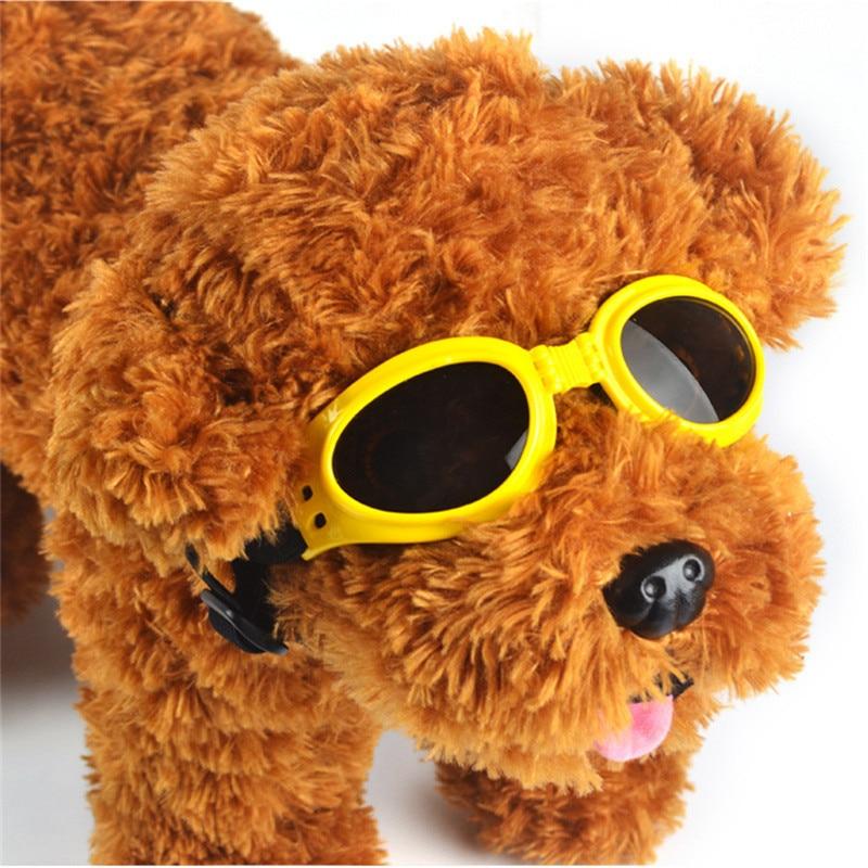 Puppy Sunglasses  por sunglasses dog sunglasses dog lots from china