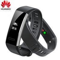 Original Huawei Band 2 pro B29 B19 Smart Wristband for Monitor Fitness 50m Swim Waterproof Bluetooth OLED Sport Band