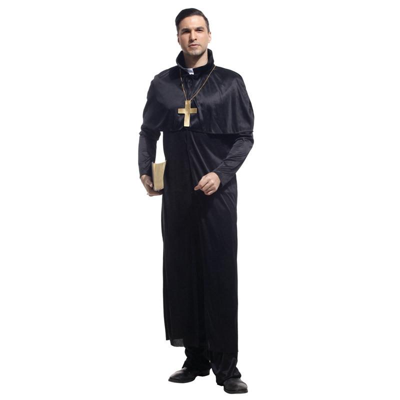 Image Gallery Priest Uniform
