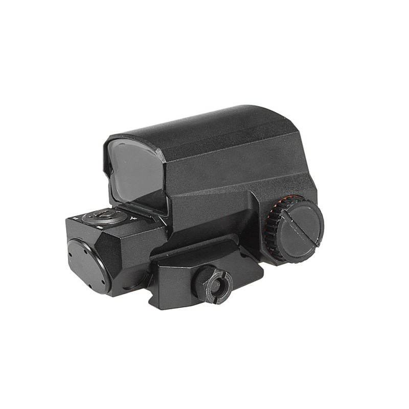 20mm Rail Mount Holographic Sight Tactical Red Dot Sight Rifle Scope Hunting Scopes Reflex Sight20mm Rail Mount Holographic Sight Tactical Red Dot Sight Rifle Scope Hunting Scopes Reflex Sight
