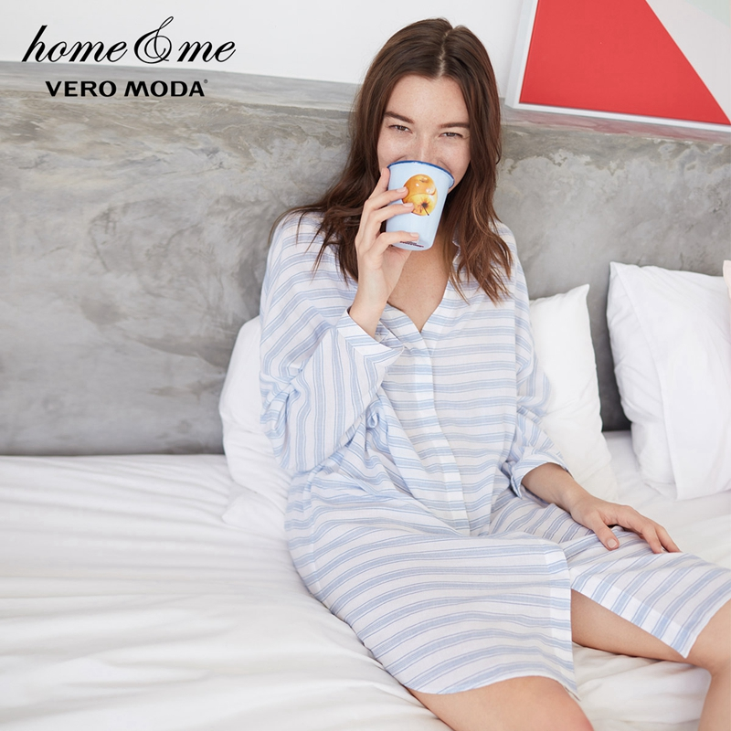 Vero moda Comprimento Médio Pijama   3181P9502