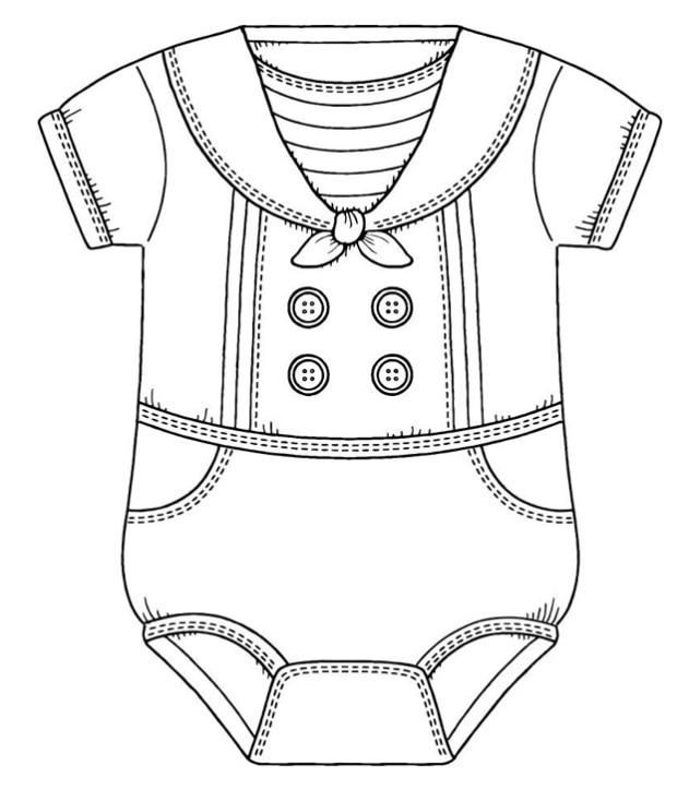 Metal Cutting Dies Scrapbooking Prince Baby suit Craft