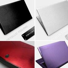 """KH ноутбук протектор матовый блеск наклейка кожного покрытия для Dell XPS 15 9530 4737s 8947s 8949 M3800 15,6"""""""