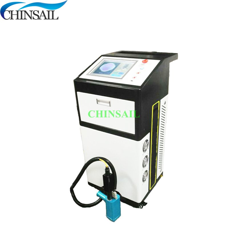 Aliexpress.com : Buy Ready to use rust laser clean machine ...